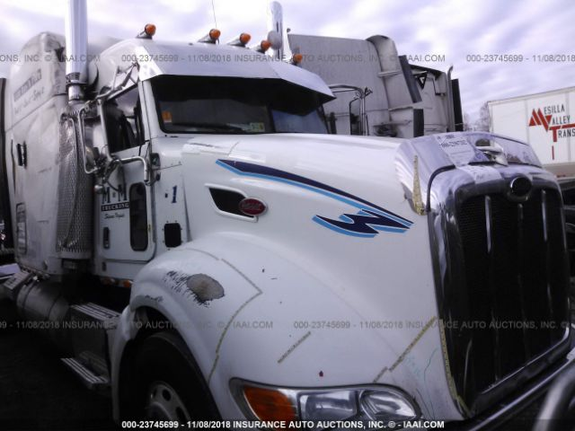 click here to view 2007 PETERBILT 386 at IBIDSAFELY
