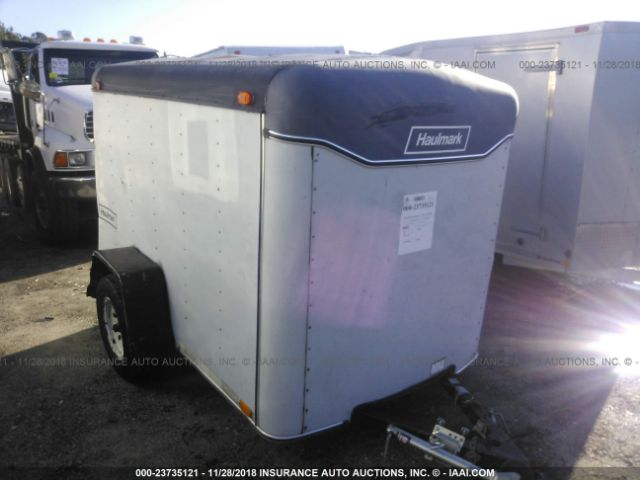 1993 HAULMARK TRAILER - Small image. Stock# 23735121