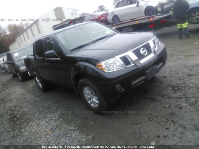 click here to view 2019 NISSAN FRONTIER at IBIDSAFELY