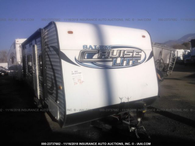 click here to view 2014 SALEM/FRST CRU252RLXL at IBIDSAFELY