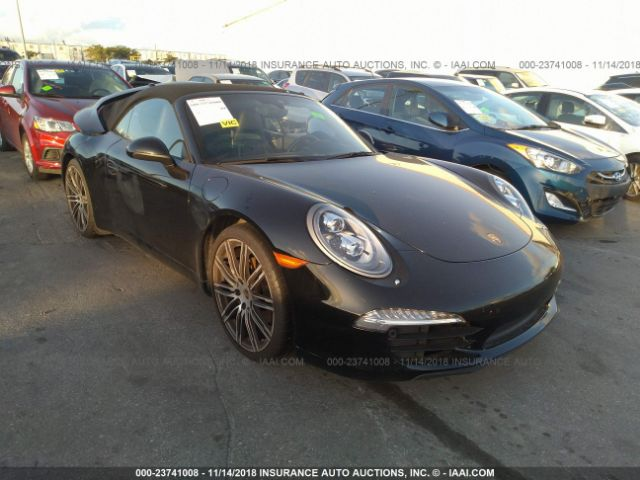 click here to view 2016 PORSCHE 911 at IBIDSAFELY