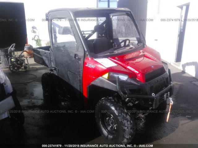 click here to view 2013 POLARIS RANGER at IBIDSAFELY