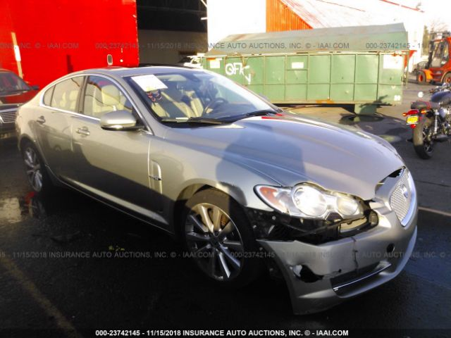 click here to view 2010 Jaguar XF at IBIDSAFELY