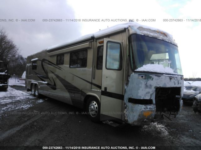 2004 ROADMASTER RAIL MONOCOQUE - Small image. Stock# 23742663