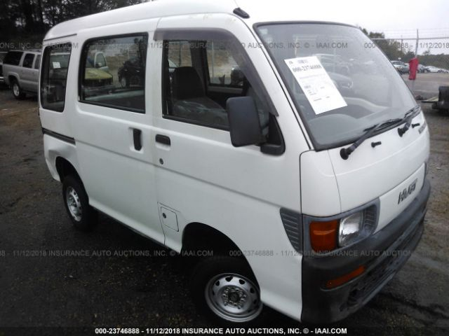 click here to view 1997 DAIHATSU CHARADE at IBIDSAFELY