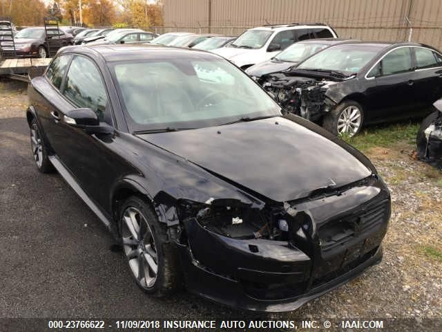 click here to view 2008 VOLVO C30 at IBIDSAFELY