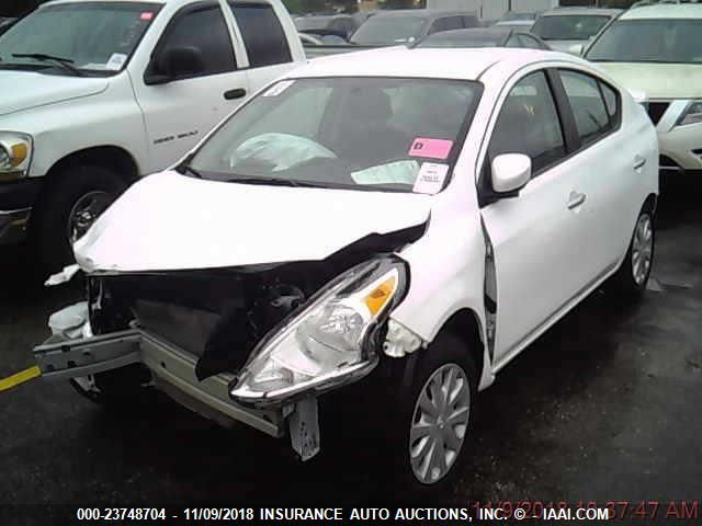 click here to view 2019 NISSAN VERSA SEDAN at IBIDSAFELY