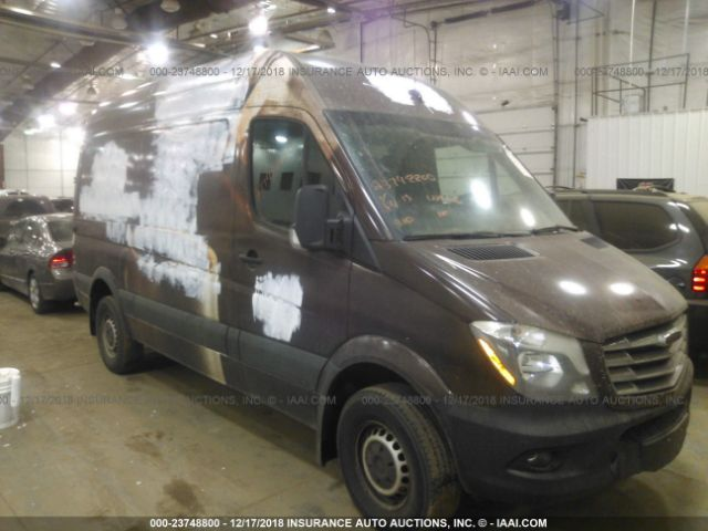 click here to view 2016 Freightliner Sprinter at IBIDSAFELY