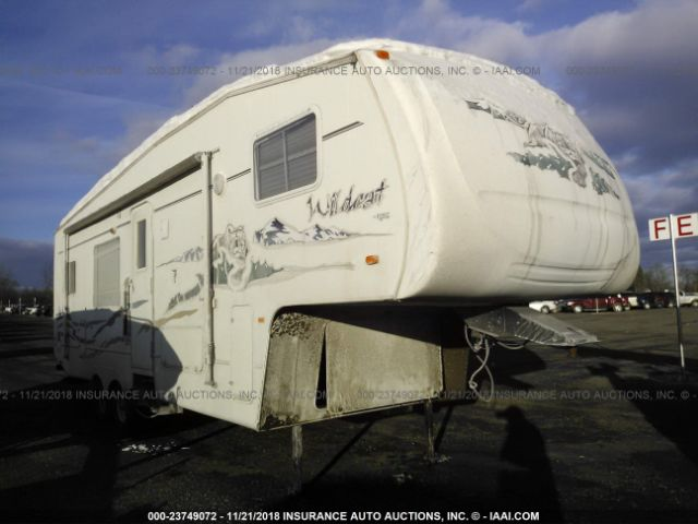 click here to view 2005 FOREST RIVER WILDCAT at IBIDSAFELY