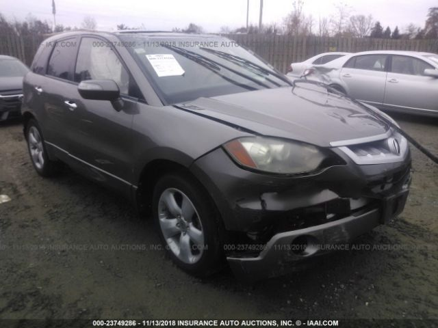 click here to view 2008 ACURA RDX at IBIDSAFELY
