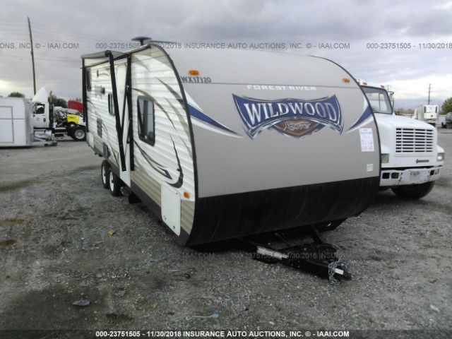 click here to view 2017 FOREST RIVER WILDWOOD at IBIDSAFELY