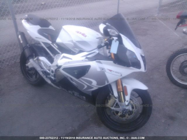 click here to view 2009 Aprilia RSV at IBIDSAFELY