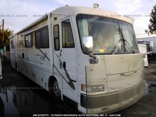 click here to view 2000 FLEETWOOD AMERICAN EAGLE at IBIDSAFELY