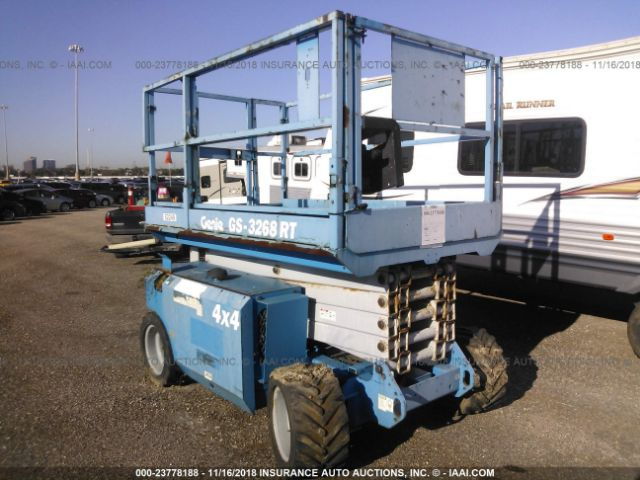 click here to view 2008 GENIE GS3268 - SCISSOR LIFT at IBIDSAFELY