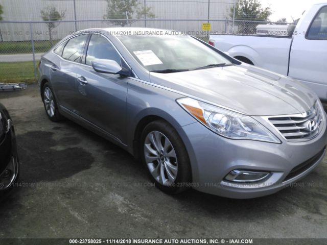 click here to view 2013 HYUNDAI AZERA at IBIDSAFELY