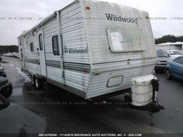 click here to view 2002 WILDWOOD 30BHSS at IBIDSAFELY