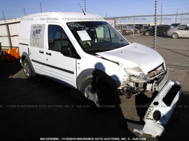 2013 FORD TRANSIT CONNECT - Small image. Stock# 23762960