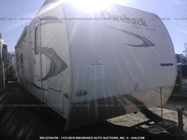 click here to view 2011 KEYSTONE RV OUTBACK at IBIDSAFELY