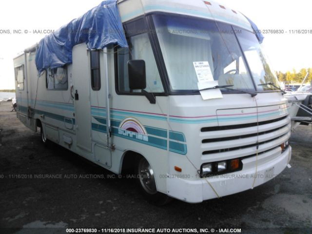click here to view 1992 WINNEBAGO ITASCA  (P30) at IBIDSAFELY