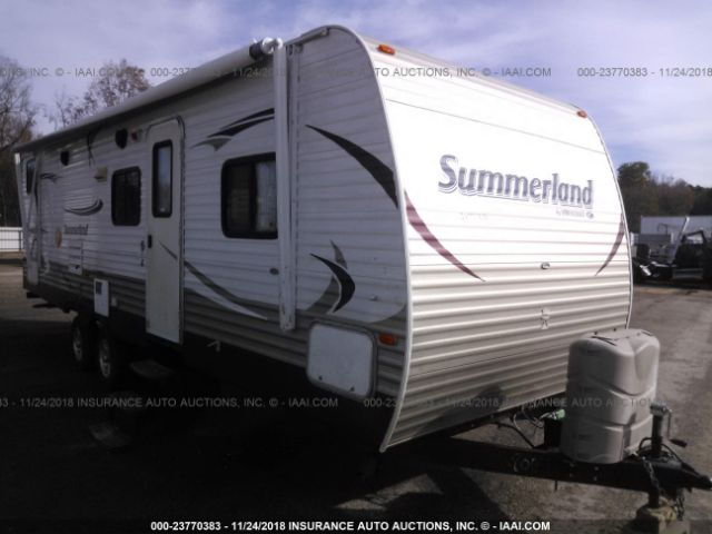 click here to view 2013 KEYSTONE 28FT SUMMERLAND at IBIDSAFELY