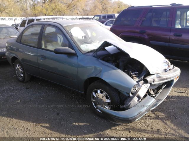 click here to view 1997 GEO METRO at IBIDSAFELY