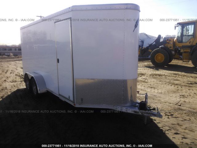2014 FEATHERLITE MFG INC UTILITY - Small image. Stock# 23771951