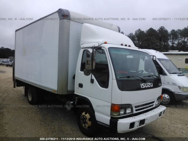 click here to view 2003 ISUZU NPR at IBIDSAFELY