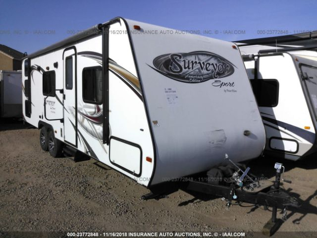 click here to view 2013 FOREST RIVER TRAVEL TRAILER at IBIDSAFELY