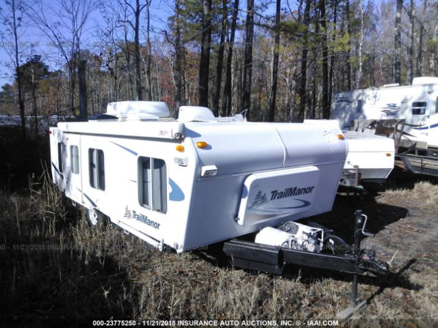 click here to view 2007 TRAILMANOR 2720SL at IBIDSAFELY
