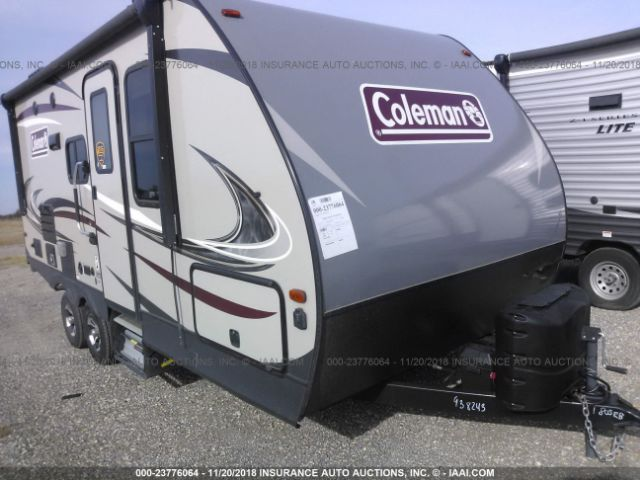 click here to view 2018 COLEMAN LIGHT at IBIDSAFELY