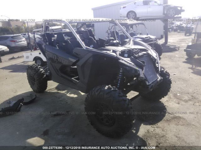 click here to view 2018 CAN-AM MAVERICK X3 at IBIDSAFELY