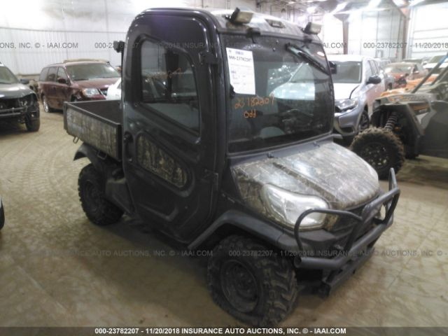click here to view 2014 KUBOTA RTV1100 at IBIDSAFELY