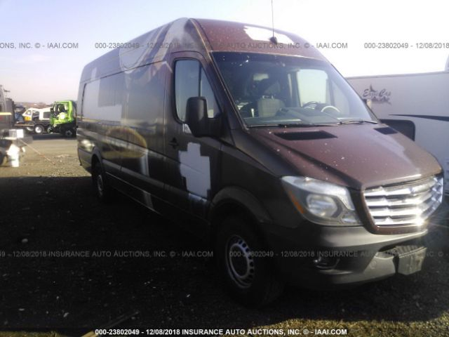 click here to view 2015 Freightliner Sprinter at IBIDSAFELY