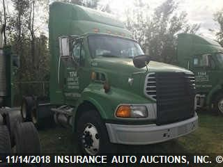click here to view 2010 STERLING TRUCK A9500 at IBIDSAFELY
