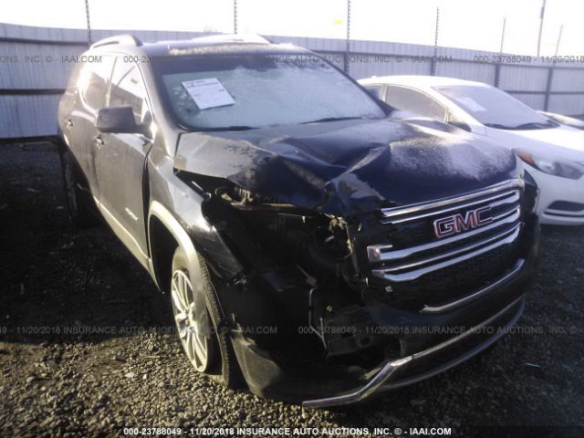 click here to view 2017 GMC ACADIA at IBIDSAFELY