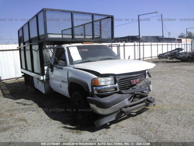 click here to view 2001 GENERAL MOTORS NEW SIERRA at IBIDSAFELY