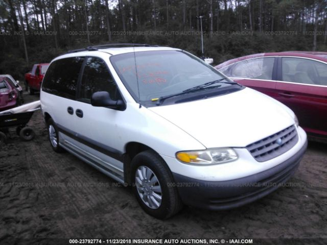 click here to view 1998 PLYMOUTH VOYAGER at IBIDSAFELY