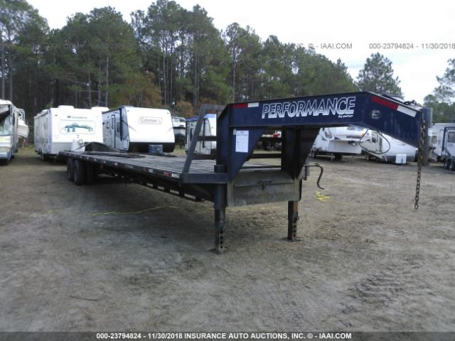 2006 PARKER 40' - Small image. Stock# 23794824
