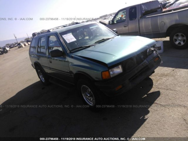 click here to view 1996 ISUZU RODEO at IBIDSAFELY