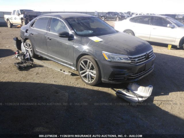 click here to view 2017 VOLKSWAGEN PASSAT at IBIDSAFELY
