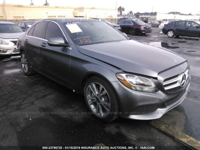 click here to view 2018 MERCEDES-BENZ 300 at IBIDSAFELY