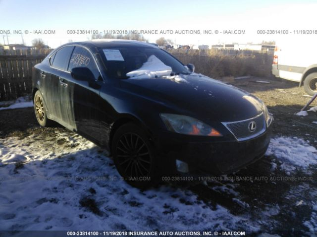 click here to view 2006 LEXUS IS at IBIDSAFELY