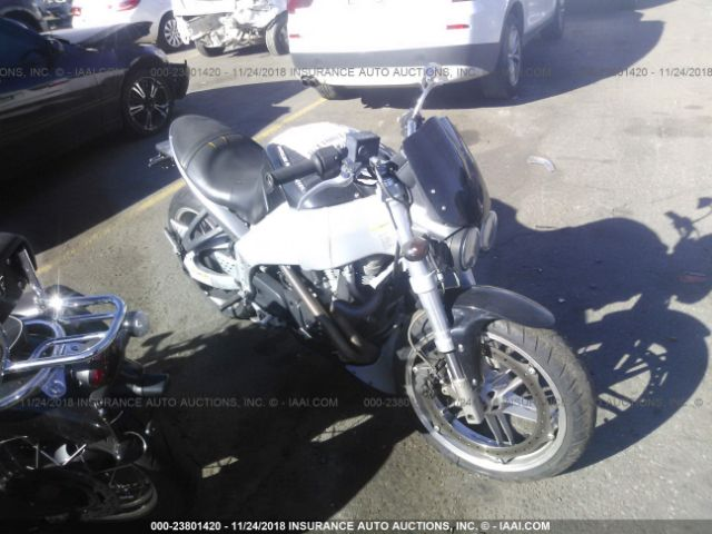 2003 BUELL LIGHTNING - Small image. Stock# 23801420