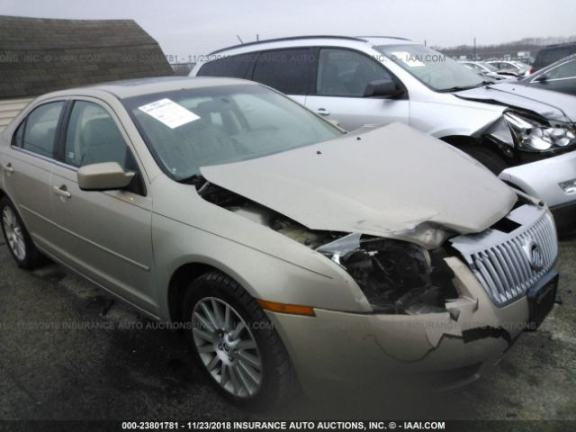 click here to view 2006 MERCURY MILAN at IBIDSAFELY