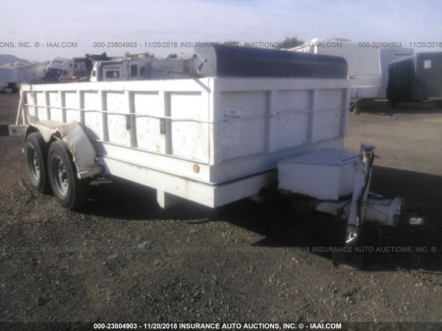 click here to view 2006 ULTILITY TRAILER ARIZONA at IBIDSAFELY