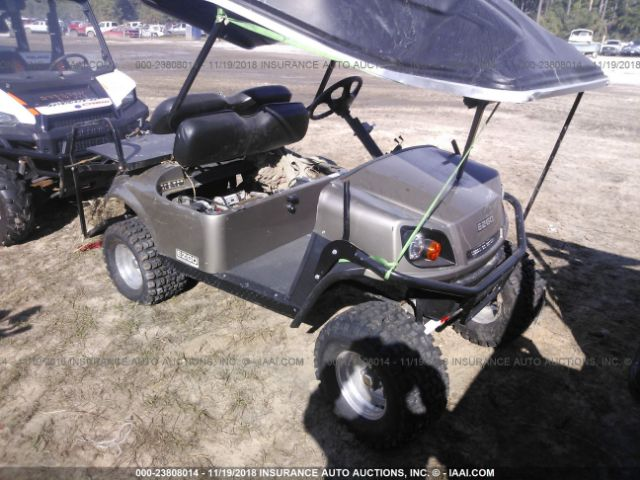 2015 EZ-GO GOLF CART - Small image. Stock# 23808014