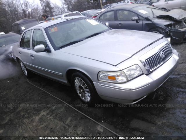 click here to view 2008 MERCURY GRAND MARQUIS at IBIDSAFELY