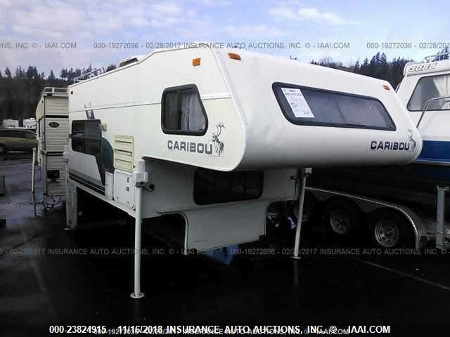 click here to view 1996 FLEETWOOD CARIBOU at IBIDSAFELY