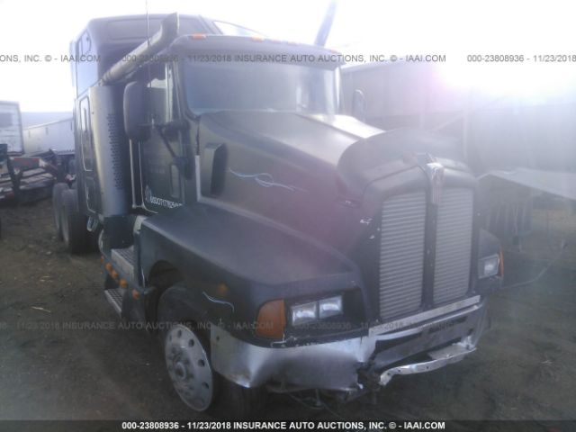 click here to view 1991 KENWORTH T600 at IBIDSAFELY