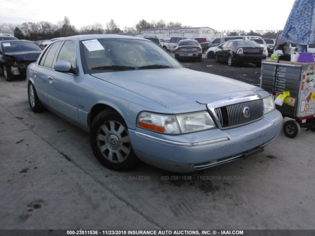 click here to view 2003 MERCURY GRAND MARQUIS at IBIDSAFELY